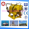 Jqhsp50*12 Pneumatic Winch with Double Braking