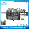 Automatic Bottle Hot Liquid Filling Machine