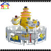 Coin Operated Ride Machine for Indoor Playground Super Plane
