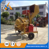 Modern Designs Cement Self Loading Concrete Mixer Machine