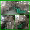 Stearic Acid Sulfur Melting Granulator