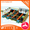 Fitness Trampoline Manufacturer Equipment Big Trampoline