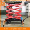 500kg Hydraulic Scissor Lift Table (SJZ0.5-6)