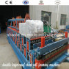 Double Layer Wall Sheet Roll Forming Machine