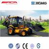 China XCMG Original Backhoe Loader Xt870