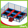 Safety Kids Indoor Outdoor Trampoline Park