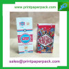 Paper Gift Bags Sweet Candy Shop Store Fruit Takeaway Sandwich Party Kraft Paper Bag