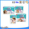 2017 New Disposable Diapers Pad with Super Absorption