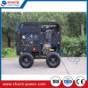 Cheap Advanced Square Frame Diesel Welding Generator