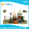 Top Quality Buy Children Slide Playground Castle Series (FQ-CL0251)