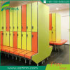 Customized Office Furniture Made of Phenolic Compact Laminate Locker