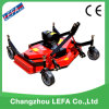 with CE Remote Control Tractor Finishing Lawn Mower