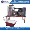 2700kg/Day Flake Ice Food Cooling Machine Block Ice Crusher Machine