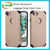 Armor Shockproof Luggage Phone Cover Case