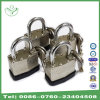 45mm Wide Nickel Plating Laminated Padlock