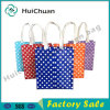 BSCI PP Non Woven Lamination Colorful Shopping Bags