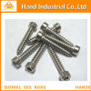 Button Head Socket Pin Security Tapping Screw
