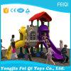 New Arrival Plastic Parque Infantil Outdoor Playground (FQ-18701)