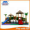 Customized Design Commercial Playground Equipment, Kids Outdoor Playground From China