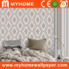 Home Decorative Wallcovering 3D with High Foaming