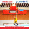 Handle Control Electric Wire-Rope Hoist