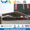 15X30m Outdoor Activity Pavillion for advertisement