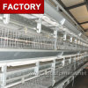 30 Years Factory Supply Battery Layer Broiler Chicken Cage