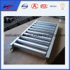 Powered and No Power Roller Conveyor