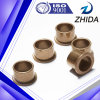 Iron Based Sintered Bushing for Auto Wiping Systems