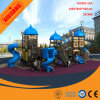 Kids Amusement Park Playground Equipment Big Outdoor Slide