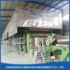 Small Waste Paper Recycling Machine Brown Paper Machinery 1575mm 5-8tpd