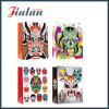 Peking Opera Makeup 190g Coated Paper Wholesales Paper Shopping Bag