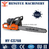2015 Hot Sale Professional Gasoline Wood Cutting Chain Saw
