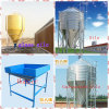 Steel Silo in Breeding System From Super Herdsman