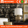 Shelf Decorative Wall Paper with High Quality