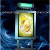 The New Trade Show Thin Acrylic LED Light Box