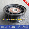 CNC Auto Part Screw Metal Rubber Hub Gear (SWCPU-R-G200)