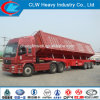 Heavy Duty 35cbm 3 Axle Side Tipper Semi-Trailer for Sale