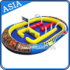 Exciting Inflatable Kids Amusement Track Games