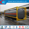 40ft Loading Capacity 50cbm LPG Container Tank