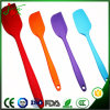 4-Piece Heat-Resistant Baking Spoon & Spatulas (SiO2. nH2O)