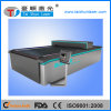 High Accuracy Flatbed Fabric Laser Cutter