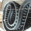 Dumper Rubber Track for Komatsu CD110r/CD110r-1 (K800*150*67)