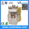 Single Pole Double Throw Industrial Power Electromagnetic Relay with CE
