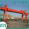 100 Ton Mg Type Double Girder Gantry Crane