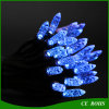 Christmas Decoration 30LED/50LED Garden Lawn Fairy Lamp Party LED Solar Color Light with String