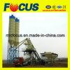 Famous Brand Hzs75 Modular Precast Quick Concrete Batching Plant