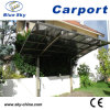 Durable Aluminum Car Port with Polycarbonate Sheet (B800)