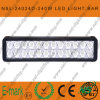 240W CREE 20inch LED Work Light Bar 24LEDs Offroad Fog Light Bar for Driving