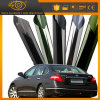 2ply Reflective 5% Charcoal Anti-Scratch Car Window Metallic Tinting Film